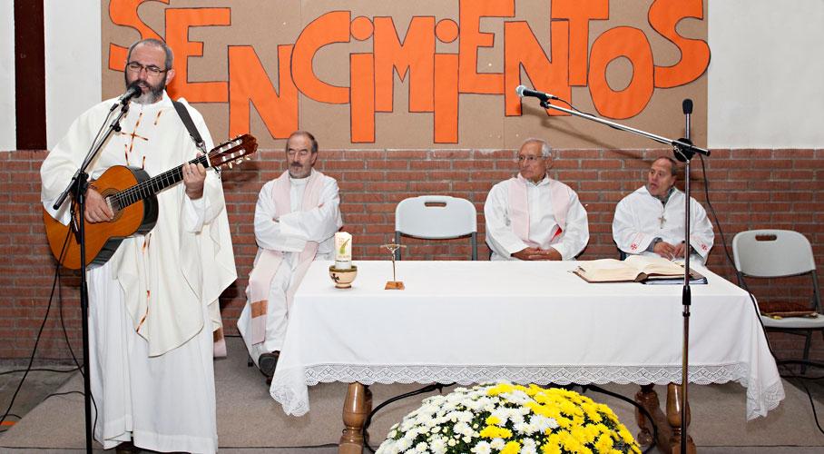 Fiesta San Luis Guanella 2016